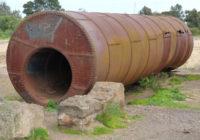 Cornish Boiler